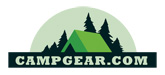 Camp Gear Logo